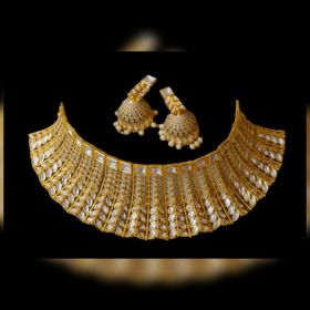 Original Kundan Bridal set
