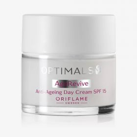 OPTIMALS Age Revive Anti-Ageing Day Cream SPF 15